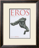 Eros Posters by Auguste Rodin