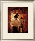 Tango Shop I Prints by Trish Biddle