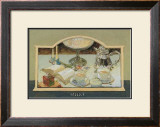 Tea for Two Prints by Thomas LaDuke