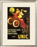 Automobile Unic Art by Jean-marie Michel Liebaux