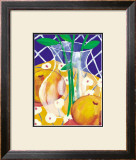 My Oranges Posters by Maite Morell