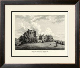 Chilham Castle in Kent Prints by W. Watts