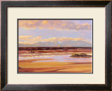 EVENINGS, MAIDENS Limited Edition Framed Print by ED HUNTER