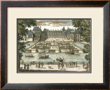 View of France IV Print by Adam Perelle