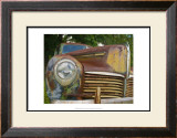 Rusty Hudson I Print by Danny Head