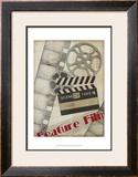 Feature Film Prints
