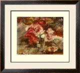 Pinks Posters by Lovis Corinth
