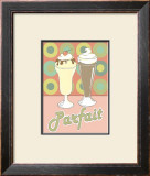 Parfait Prints by Megan Meagher