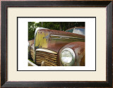 Rusty Hudson II Prints by Danny Head