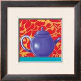 Tempest in a Teapot I Prints by Elizabeth Jardine