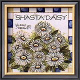 Shasta Daisy Poster by Joy Marie Heimsoth