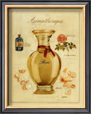 Aromatherapie, Rose Art by Laurence David