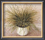 Bare Grass I Prints by Galley 