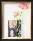 Peony, Euro-Floral Prints by Dorothy Gaubert Pyle