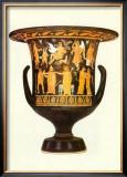 Magna Grecia II Poster