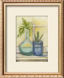 Sunkissed Herbs I Prints by Jennifer Goldberger