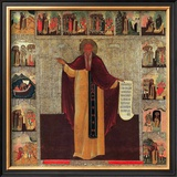 Maxime le Confeseur Print