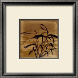 Bamboo Waves I Print by Thomas Kalwa