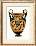 Magna Grecia III Print