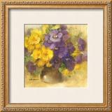 Blumen Posters by R. Bertram