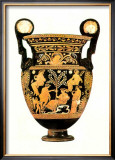 Magna Grecia III Prints