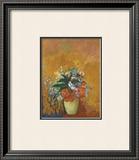 Vase of Flowers, c.1905 Prints by Odilon Redon