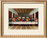 The Last Supper Prints