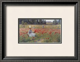 In Flanders Fields Prints by Robert William Vonnoh
