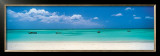 Palm Beach, Aruba, Caribbean Posters by Tom Mackie