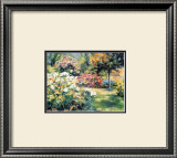 Flower Arrangements Prints by Jean Lamoureux