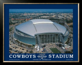 First Inaugural Game, Cowboys Stadium, Arlington, Texas, September 20,2009 Prints