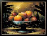 Tropical Harvest Prints by Kevin Sloan
