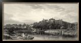 Classical Seaport II Print by Edward Duncan