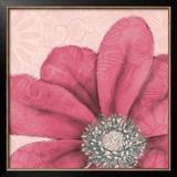 Grandiflora VI Posters by Linda Wood
