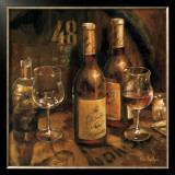Wine Making Prints by Marilyn Hageman
