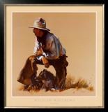 Partnership Art by William Matthews