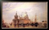 Venice Posters by Ebenezer Wake Cook