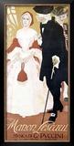 Manon Lescaut Framed Giclee Print
