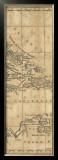 Olde West Indies III Print by Andrew Arrowsmith