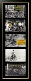 Bicycles of India Prints by Fr&#233;d&#233;rique Callu