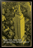 New York Posters