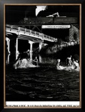 Hawksburg Creek Swimming Hole Posters by O. Winston Link