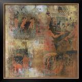 Etruscan Vision II Prints by Edwin Douglas