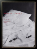 Galeria Joan Prats 1992 Limited Edition Framed Print by Hannah Collins