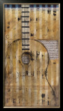 Stringed Quartet I Prints by Joel Giovanni