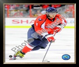 Alex Ovechkin Framed Photographic Print