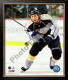 Jordin Tootoo 2009-10 Framed Photographic Print