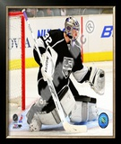 Jonathan Quick Framed Photographic Print