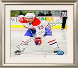 Mike Cammalleri Framed Photographic Print