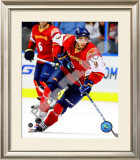 Evander Kane 2009-10 Framed Photographic Print